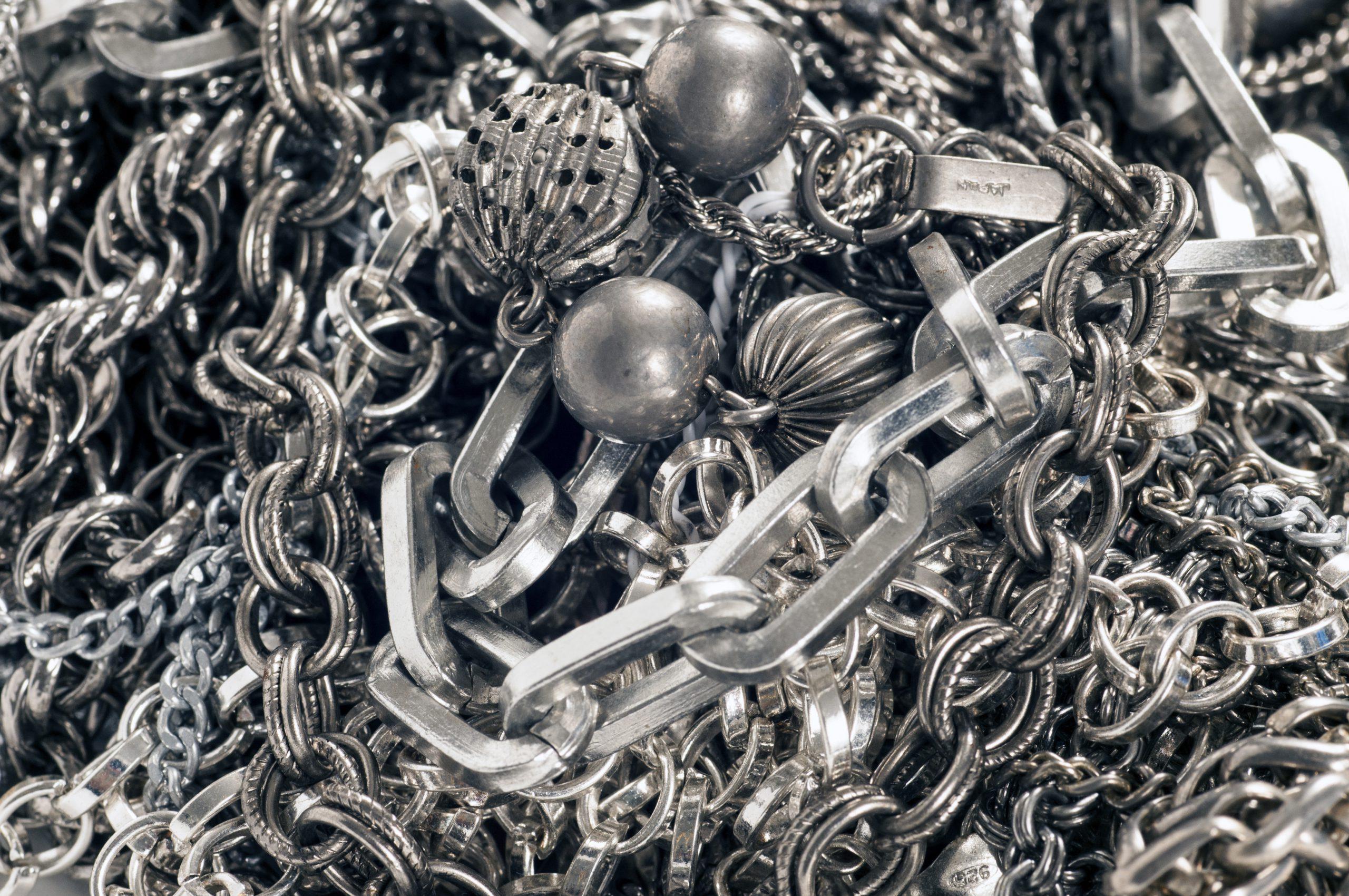 Zilver verkopen Amsterdam